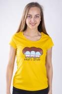náhled - Bratři v triku dámské tričko