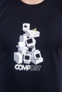 náhled - Compost pánské tričko