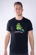 náhled - Cthulhululu pánské tričko