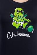 náhled - Cthulhululu dámské tričko