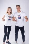 náhled - Valentino Rose pánské tričko