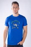 náhled - Žrádlonaut pánské tričko