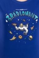 náhled - Žrádlonaut dámské tričko