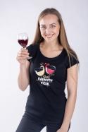 náhled - Klub řádných píček dámské tričko