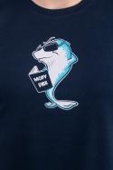 náhled - Moby Dick pánské tričko