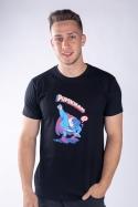 náhled - Pupekman pánské tričko