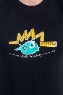 náhled - Úlovek pánské tričko