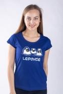 náhled - Ledovce dámské tričko