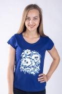 náhled - Ledové mimikry dámské tričko