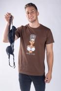 náhled - Nefertities pánské tričko