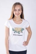 náhled - Varan Komodský dámské tričko