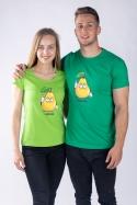 náhled - Výhruška pánské tričko