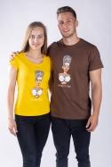 náhled - Nefertities dámské tričko