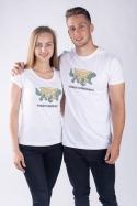 náhled - Varan Komodský pánské tričko