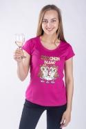 náhled - Sovygnon dámské tričko