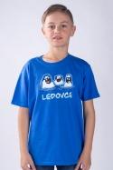 náhled - Ledovce dětské tričko