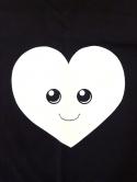 náhled - Srdéčko dětské tričko