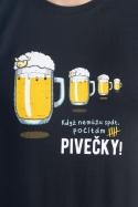 náhled - Pivečka pánské tričko