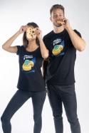 náhled - Přicházíme v sýru pánské tričko