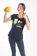 náhled - Pivečka dámské tričko