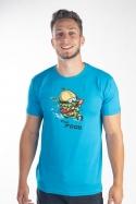 náhled - Fast food pánské tričko