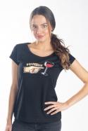 náhled - Rodinné potřeby dámské tričko