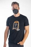 náhled - Včera, dnes a zítra pánské tričko