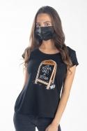 náhled - Včera, dnes a zítra dámské tričko