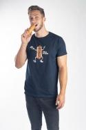 náhled - Na párku pánské tričko