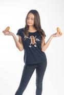 náhled - Na párku dámské tričko