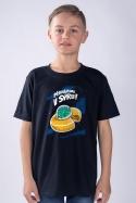 náhled - Přicházíme v sýru dětské tričko