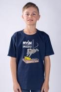 náhled - Myšn Impossible dětské tričko