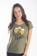 náhled - Kdo šetří, má na tři dámské tričko