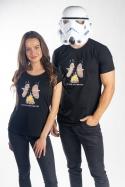 náhled - Dark side pánské tričko
