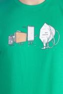 náhled - Nový člen pánské tričko