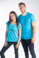 náhled - Hráblo dámské tričko