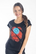 náhled - Ironman dámské tričko