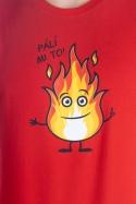 náhled - Pálí mi to pánské tričko