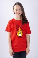 náhled - Pálí mi to dětské tričko