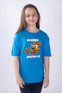 náhled - Dneska jdu po o dětské tričko