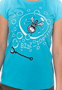 náhled - Zorbing dámské tričko