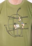náhled - Jablko pánské tričko