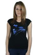 náhled - Panák dámské tričko