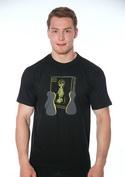 náhled - Rentgen pánské tričko