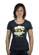 náhled - Návštěvníci dámské tričko