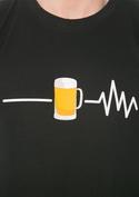 náhled - Beer help pánské tričko