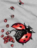 náhled - Ladybird šedá dámská mikina