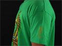náhled - Hungry Dragon zelené pánské