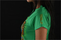 náhled - Hungry Dragon zelené dámské