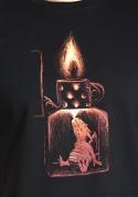 náhled - Zapalovač pánské tričko